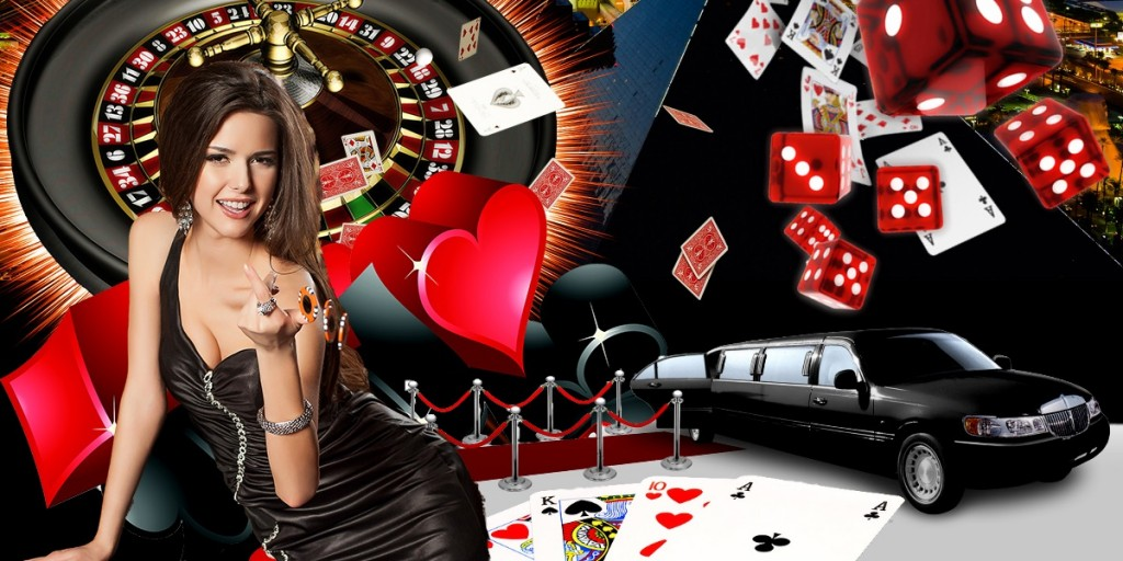 Betting systems for online casinos